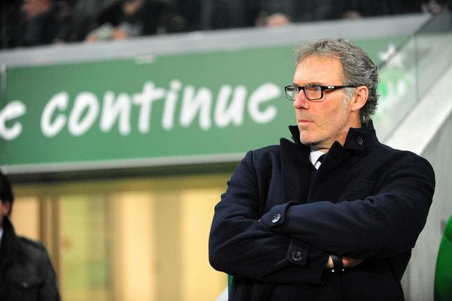 OL : Aulas ne va pas rencontrer Blanc, Lyon dément la rumeur