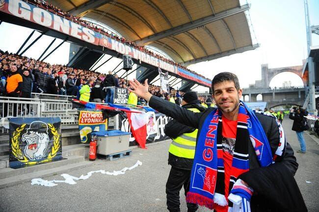 OL : Juninho entraîneur de Lyon, la campagne est lancée !