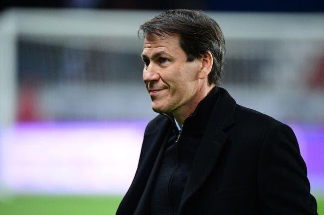 OM: Sarri, Conte, Pochettino… Garcia joue dans la cour des grands