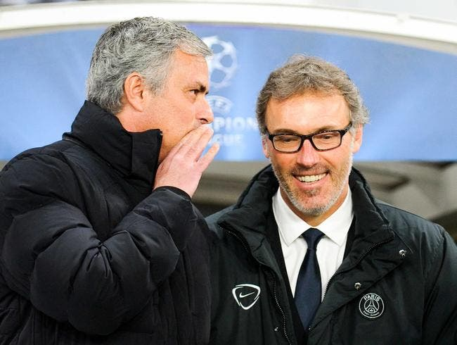 OL: Mourinho, Blanc, Aulas ne s'interdit absolument rien