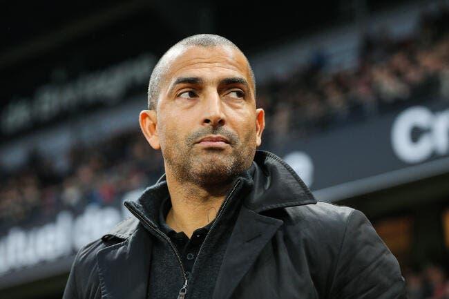 OL: Sabri Lamouchi débarque, il rêve d'entrainer Lyon