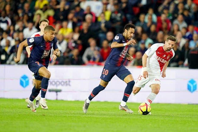 PSG: Neymar joue perso, son égoïsme fait l'unanimité dans le vestiaire