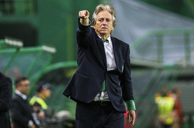 OL : Jesus de Lyon, le Portugal dévoile le prochain entraîneur !
