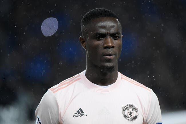 OL : la charnière de Manchester United en ligne de mire ?