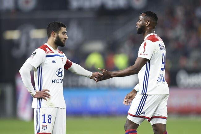 OL : Moussa Dembélé en boss du sprint final, Lyon a visé juste