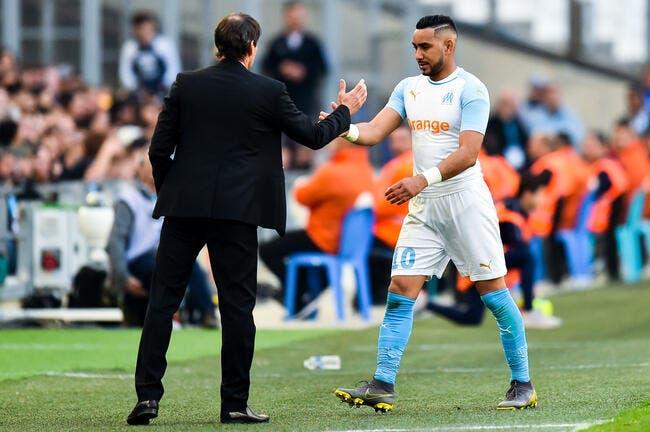 OM: Sorti du banc, Payet va mener Marseille en Ligue des Champions