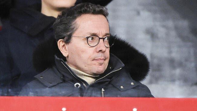 OM : Trop c'est trop,  Eyraud prié d'aller jouer sur FIFA ailleurs !