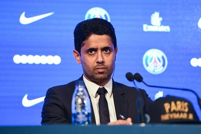 PSG: L'UEFA ne lâche pas Paris et demande 130 ME de vente