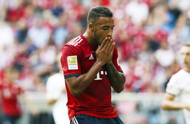 All: Tolisso est traumatisé, le Bayern Munich ne le reconnaît plus