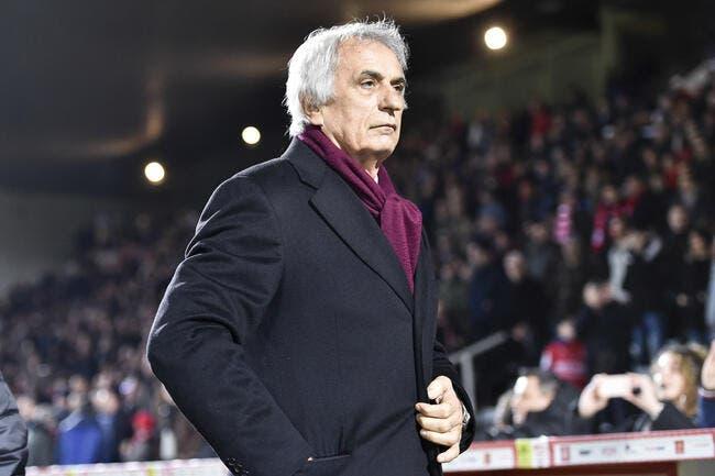FCN: Coupe d'Europe, argent, pouvoir… Coach Vahid ne rigole plus