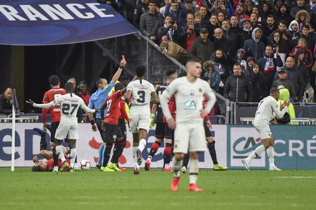 PSG : Mbappé a disjoncté, Paris lui trouve une excuse