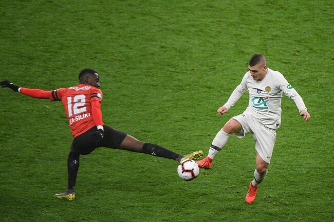 PSG : Paris a craqué contre Rennes, Lizarazu sait pourquoi