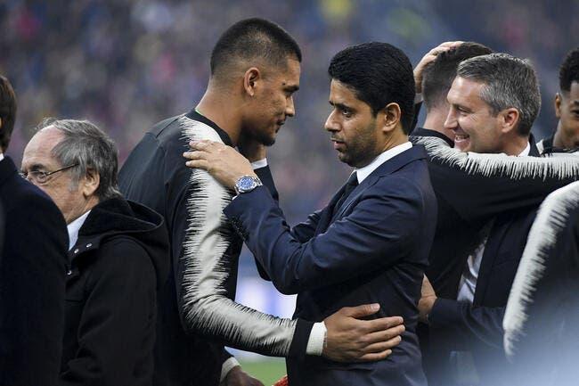 PSG : Accusé Nasser Al-Khelaifi, levez vous !