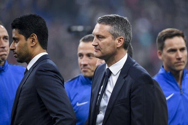 Mercato : Rennes promet de ne pas faire pas cette erreur du PSG