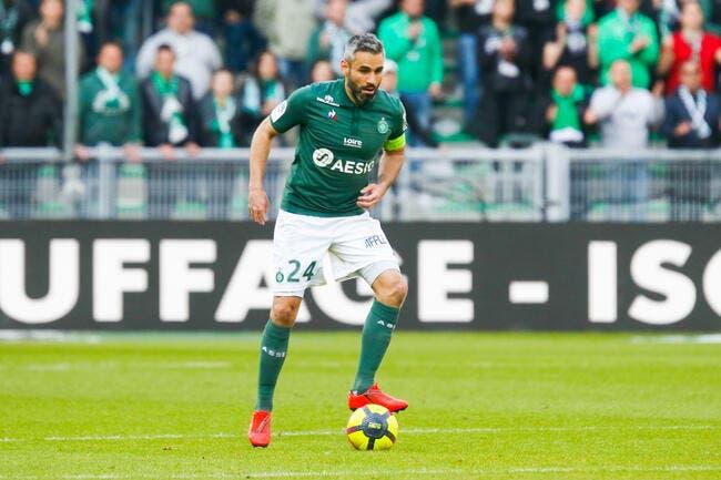 ASSE : Et maintenant Saint-Etienne veut rattraper Lyon !