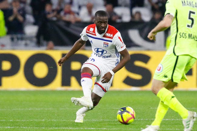 OL : Ndombele au Real, Jean-Michel Aulas pose ses conditions !