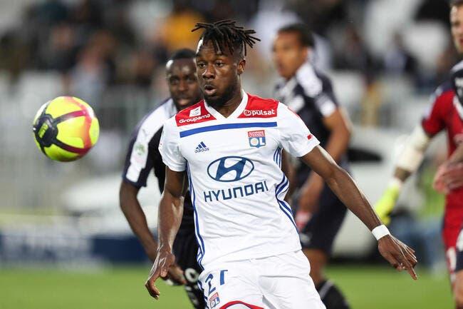 OL : Six joueurs sur le départ, le mercato sera chaud à Lyon !