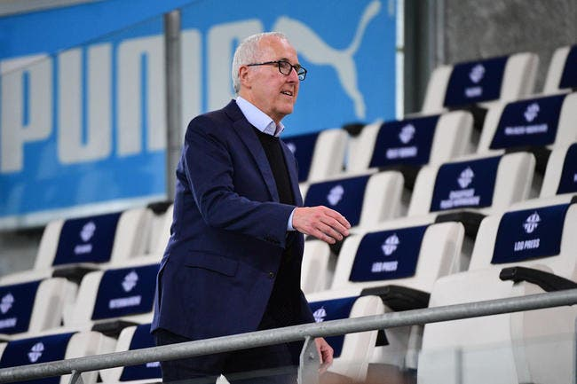 OM: McCourt is losing patience, warming Rudi Garcia!