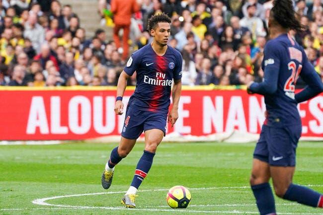 PSG : Dugarry fait son son tri et vire 4 joueurs au mercato