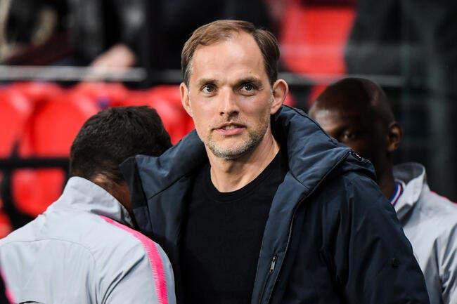 PSG : Le nouveau salaire de Thomas Tuchel à Paris dévoilé