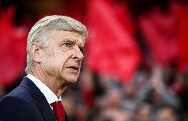 PSG : Wenger ne signera pas à Paris, la raison est stupéfiante