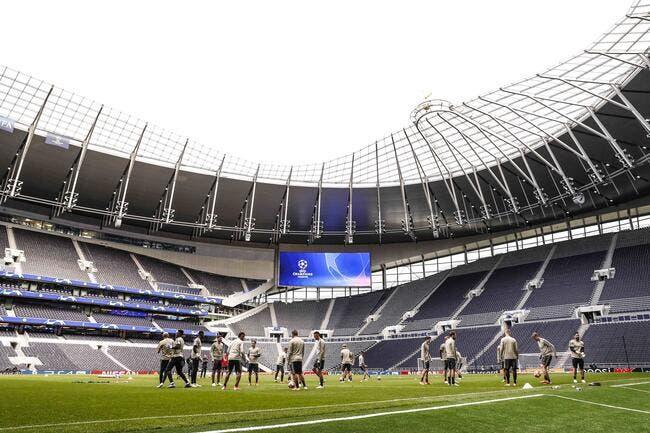 LdC : Tottenham - Ajax Amsterdam : les compos (21h sur RMC 1)