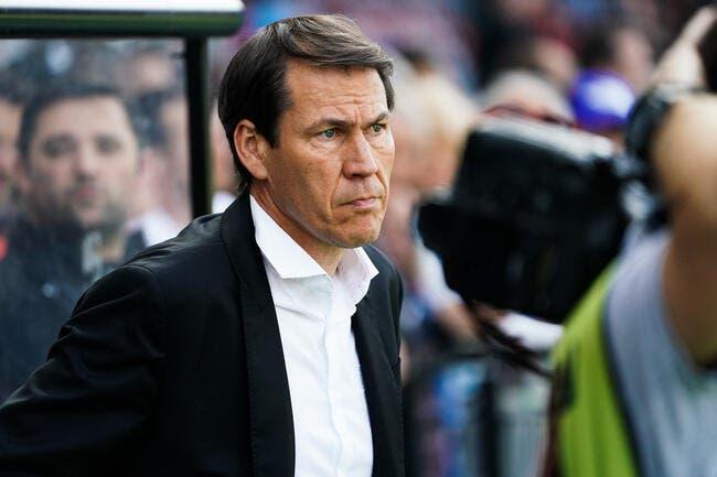 OM : Rudi Garcia exfiltré de Marseille grâce à Monchi ?