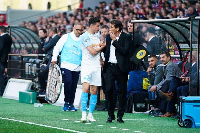 OM : Les fans se trompent, Garcia n'est pas le fautif n°1 du fiasco...