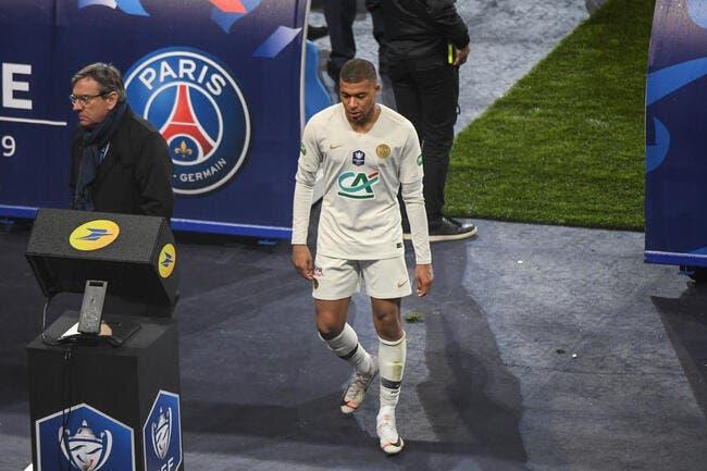 PSG: Mbappé se prend pour Neymar et ça énerve, un joueur balance