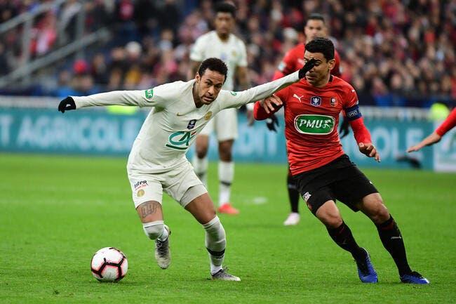 PSG : Neymar a craqué, il reçoit un conseil en or