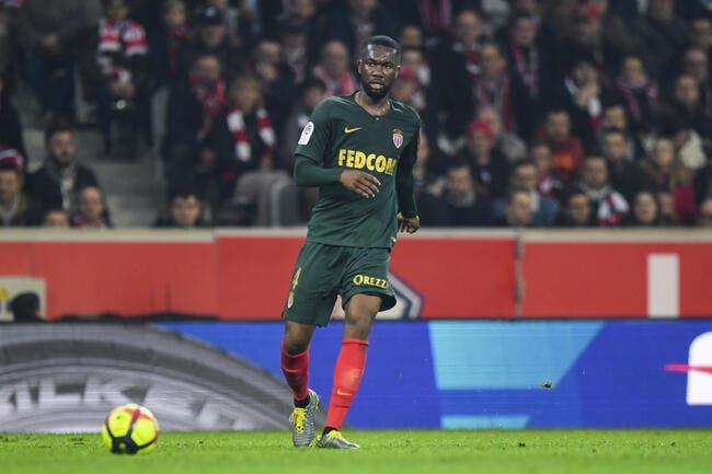 Officiel: Jean-Eudes Ahalou signe à Saint-Etienne