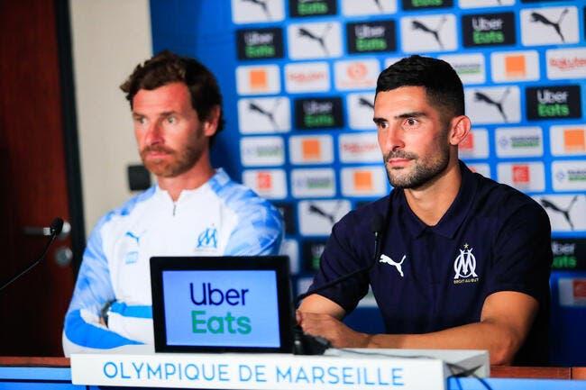 OM : Si Marseille perd, le vestiaire va trembler avec Alvaro Gonzalez