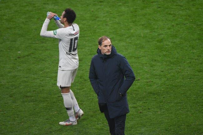 PSG : Une saison sans Neymar, Tuchel relève le défi