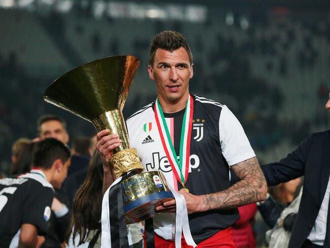Dybala conseillé par Cristiano Ronaldo sur un départ — Juventus / Manchester