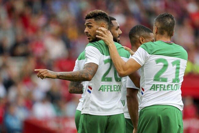 ASSE: Les Verts donnent une leçon de mercato à la Ligue 1