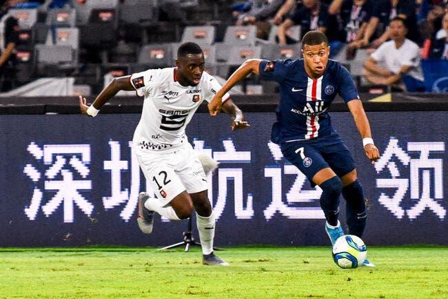 L1 : Le PSG se venge et décroche le Trophée des Champions