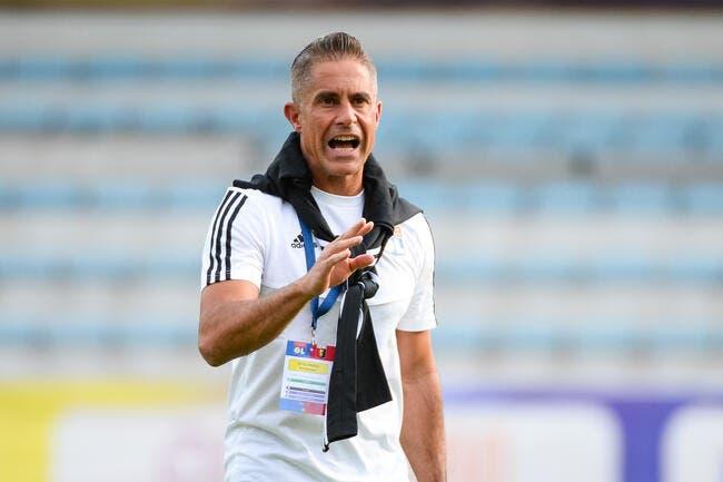 OL : Lyon fait peur, Sylvinho rassure les supporters