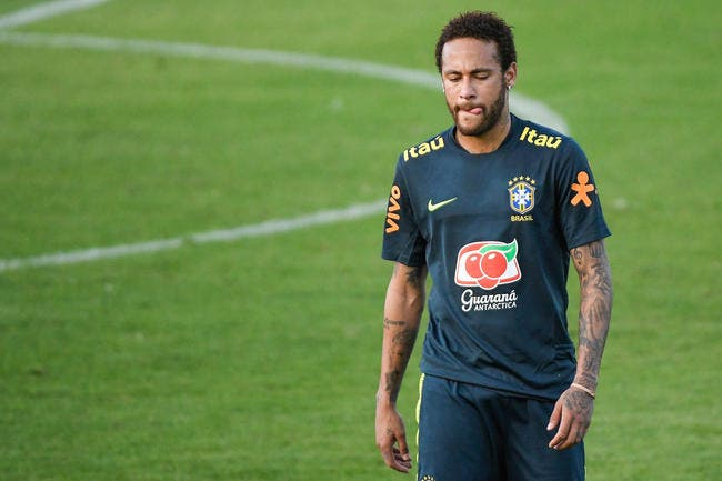 Le Real Madrid rêve de Neymar, Fred Hermel l'assure — Mercato