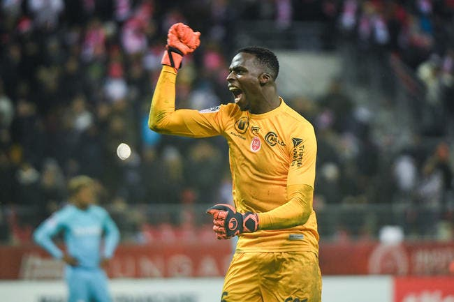 SRFC: Koubek en larmes, Rennes recrute Edouard Mendy !