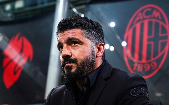 FCN : Kita veut Gennaro Gattuso comme coach de Nantes !
