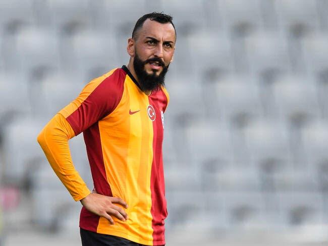 Mercato : C'est chaud pour Kostas Mitroglou à Nantes !