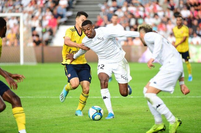 OL : Lyon hésite beaucoup sur ce milieu à 11ME