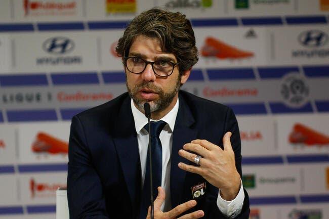 OL : Un défenseur et le nouveau Juninho, Lyon s'excite au mercato