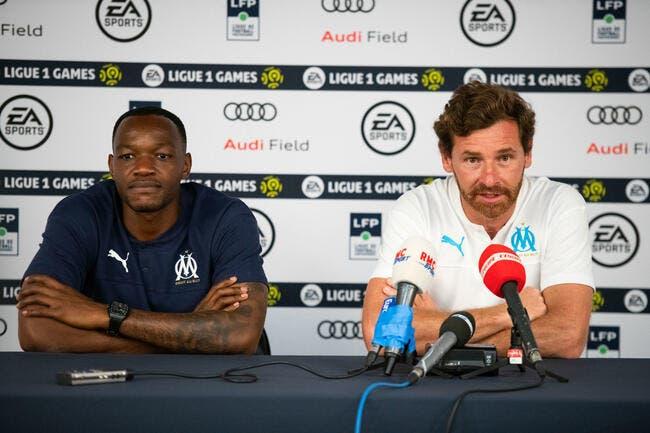 OM : Capitaine Mandanda est de retour à Marseille