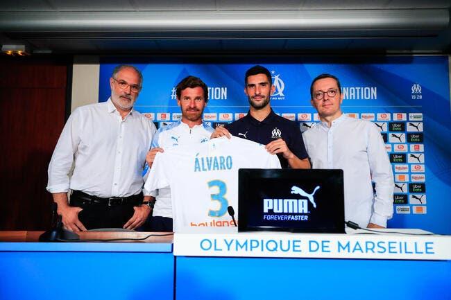 OM : Encore quatre renforts à Marseille d'ici la fin du mercato !