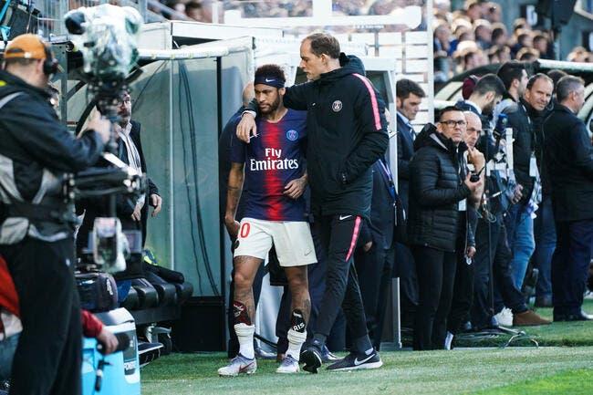 PSG : Tuchel prêt à prendre un risque XXL avec Neymar ?