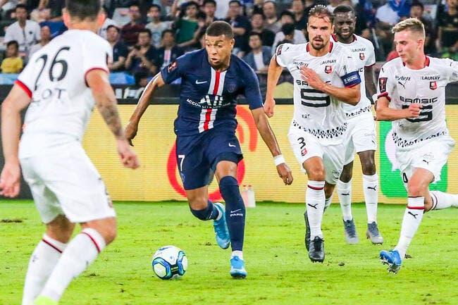 PSG : Mbappé-Sarabia, le nouveau duo d'enfer de Paris ?