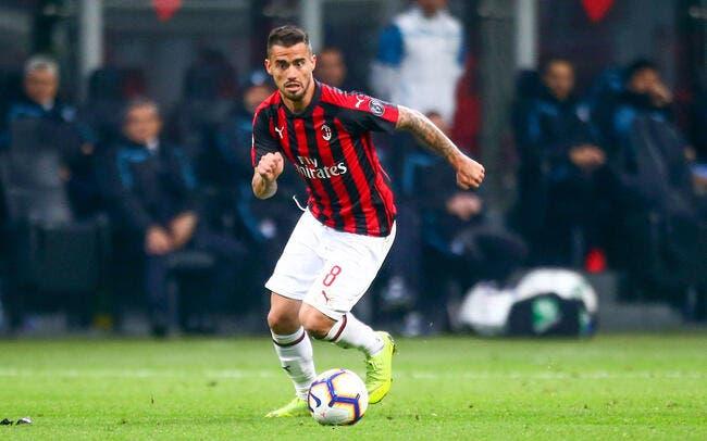 OL : Suso à Lyon avec un prix en baisse, Milan prêt à craquer ?