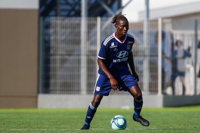 OL : Lyon espère le départ de ce très cher Yanga-Mbiwa