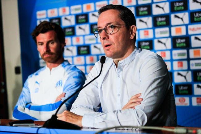 OM : Eyraud refuse de défier l'UEFA au mercato